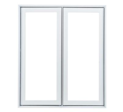 Fenêtre à Battant PVC fini lustré série INFINI